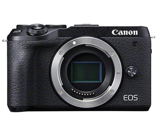 CANON EOS M6 Mark II 32.5 MPixel